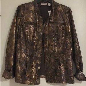 Beautiful new jacket